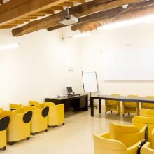 Sala conferenze La Nave
